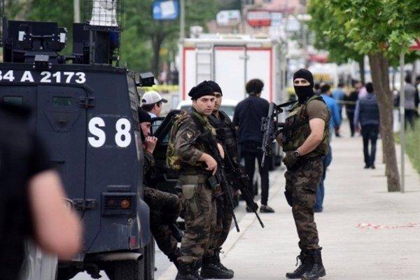 ترکی میں دہشت گردانہ حملوں کے بارے میں امریکہ کا انتباہ