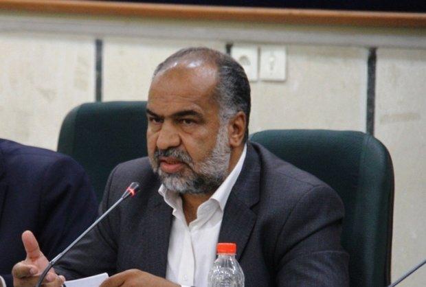 انتقاد نماینده مجلس از عدم حضور مسئولان کشور در خاتم