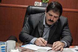 عباس جدیدی برای ریاست فدراسیون کشتی ثبتنام کرد