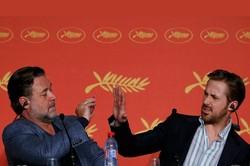 راسل کرو: بازیگری سخت نیست/ پیرو سبک «راسل کرو» هستم