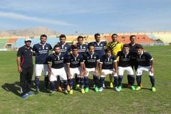 آقای گل لیگ برتر فوتبال خوزستان به نفت و گاز گچساران پیوست