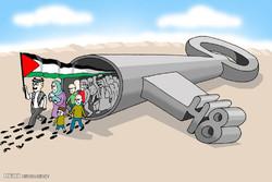 برترین کاریکاتورهای ۲۷ اردیبهشت ۹۵