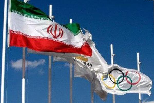 ۱۰ عضو مجمع کمیته ملی المپیک معرفی شدند