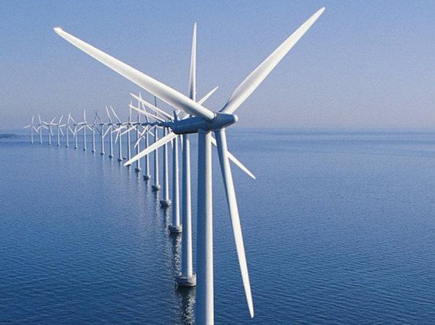 Iran to build wind farm in Kazakhstan