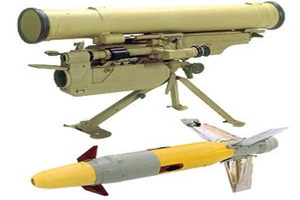 "لبنان يطلب من روسيا صواريخ ""كورنيت"" ودبابات ""تي- 72"""