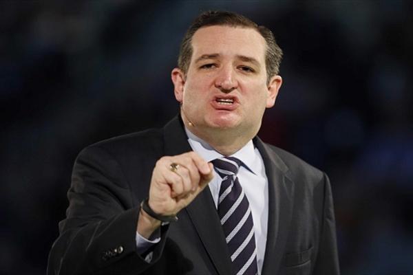 کرونا به ایستگاه کنگره آمریکا رسید/ «تد کروز» قرنطینه شد