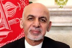 دعوت «اشرف غنی» از رئیس جمهور تاجیکستان برای سفر به افغانستان