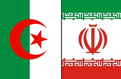 Iran, Algeria discuss venues for power coop.