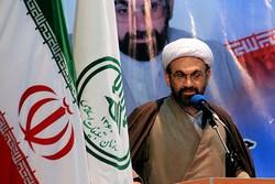 علی خادمی مدیر کل تبلیغات اسلامی