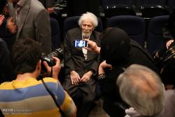وفاة الشاعر الملتزم حميد سبزواري