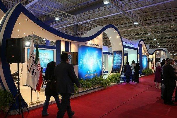 حضور ایرانیان مقیم خارج در نمایشگاه اینوتکس/وجود محصولات ۸ کشور