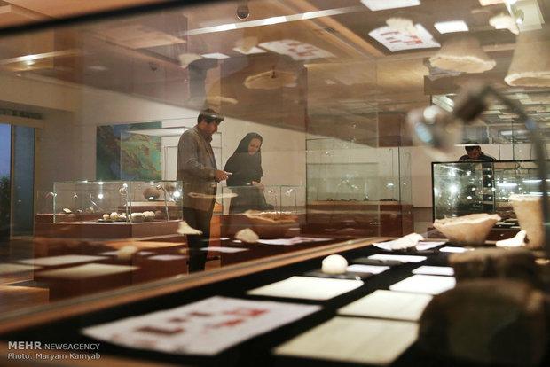 بزرگداشت روز جهانی موزه و میراث فرهنگی