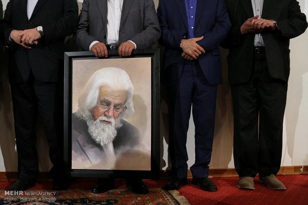 پیام تسلیت شورای شعر دفتر موسیقی به مناسبت درگذشت استاد سبزواری