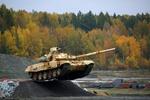 تانک های انگلیس روانه شرق اروپا می شوند