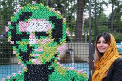 İran Müzik Duayenleri Sergisi