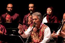 Milad Tower to host Azerbaijan's music virtuosi