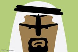 ممتاز کارٹون / یمن پر سعودی عرب کی مسلط کردہ جنگ