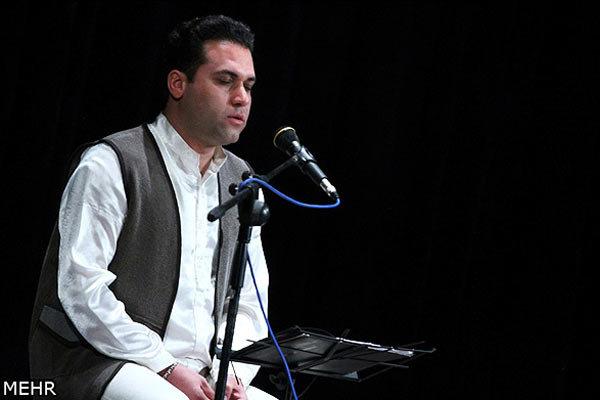 وحید تاج خواننده ارکستر ملی مهر شد/ برگزاری کنسرت در تالار وحدت