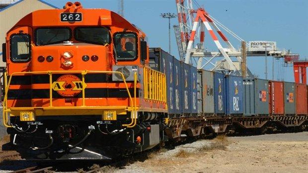 Iran to weld Europe-Asia railway axis