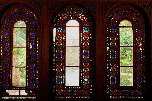 مدينة قزوين حلاوة التاريخ والطبيعة