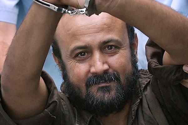 «مروان برغوثی» به سلول انفرادی منتقل شد