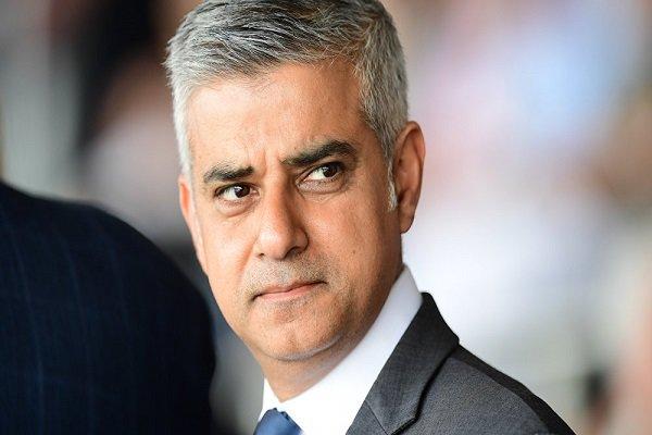 صادق خان لندن کے دوبارہ میئر منتخب