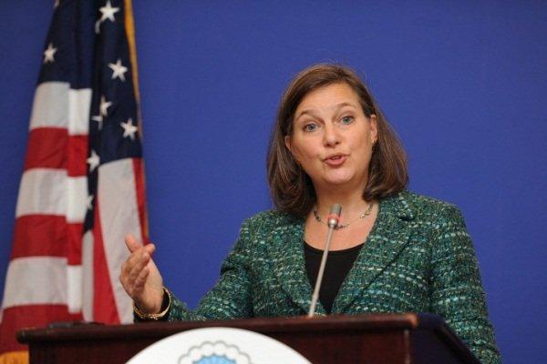 روسیه به معاون پیشین وزیر خارجه آمریکا روادید نداد