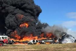 İspanya'da helikopter ve uçak havada çarpıştı: 7 kişi hayatını kaybetti
