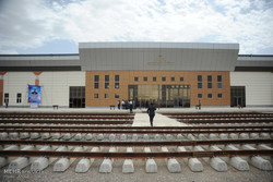 Iran, Russia officially start electrifying rail route