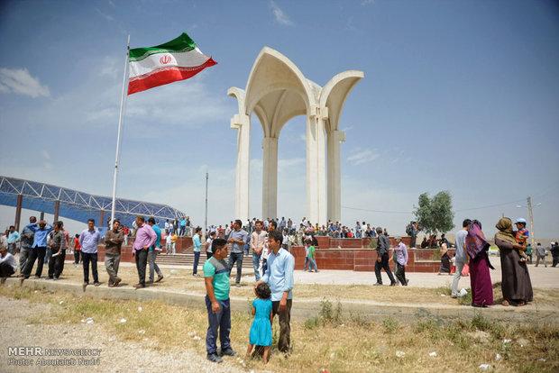 مراسم بزرگداشت مختومقلی فراغی شاعر ترکمن برگزار میشود