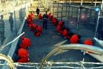 احتمال انتقال تروریست های داعش به گوانتانامو
