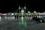 ایران اور عالم اسلام میں شب برات عقیدت سے منائی گئی/ منجی عالم بشریت کے ظہور کے لئے خصوصی دعائیں