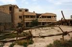 لزوم حفظ تک بناهای باقی مانده از دوران جنگ در خرمشهر