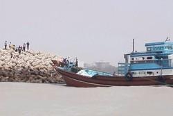 کشتی تجاری ایرانی در آستانه غرق شدن/ تلاش برای نجات «نارگل» ادامه دارد
