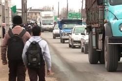 طرح ارتقای ایمنی در ۶۰ مدرسه حاشیه راههای استان اجرایی میشود