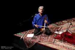 کنسرت موسیقی کیهان کلهر