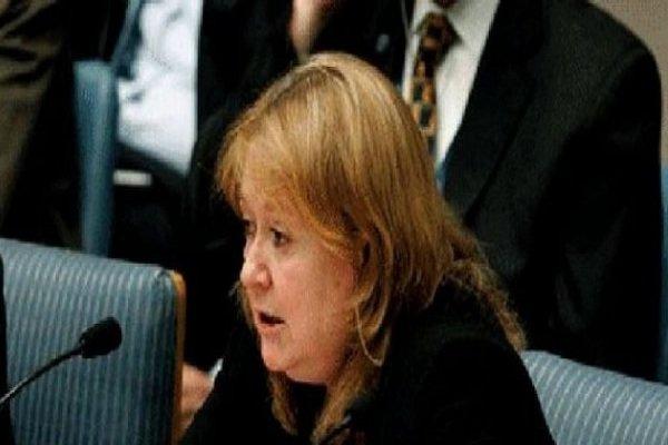 ترشيح وزيرة خارجية الأرجنتين لمنصب الأمين العام للأمم المتحدة