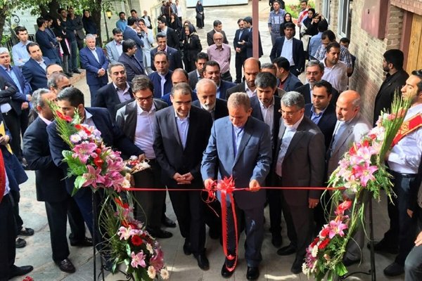 Recombinant drugs production unit opens in Tehran