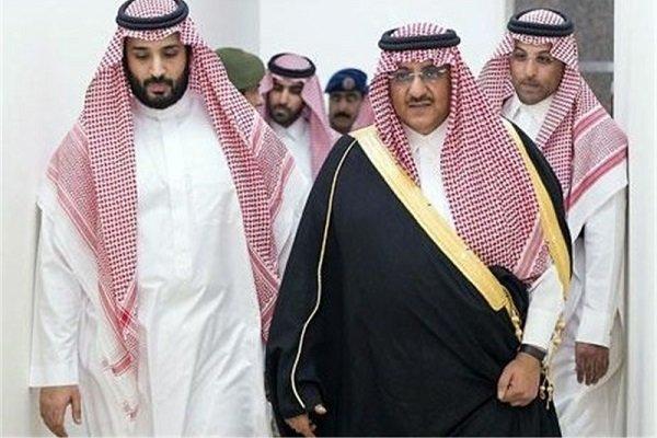 سعودی عرب کے سابق ولی عہد کی جان کو خطرہ لاحق