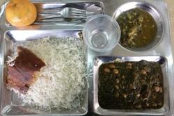 غذای دانشجویی