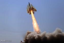 رزمایش موشکی بیت المقدس 28 نیروی زمینی ارتش