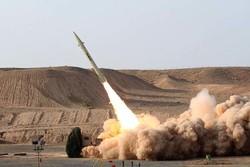 İran füzelerini başarıyla fırlattı