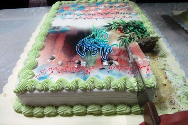 پیام تبریک تولد رسمی و ادبی آسمونی