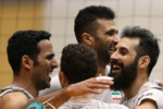 سعید معروف: پیروزی بزرگی کسب کردیم/ لوزانو تفکرات را تغییر داد