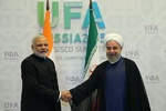 Rouhani congratulates Modi on election victory