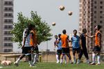 اعلام اسامی ۲۳ بازیکن تیم ملی فوتبال ایران برای دیدار با مقدونیه