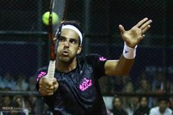 Grand Prix tennis tournament