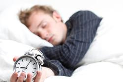 خواب خوب و کافی از استرس کرونا کم می کند
