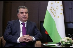تکلیف نامزدهای انتخابات ریاست جمهوری تاجیکستان مشخص شد