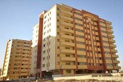 ۱۴۰ واحد مسکونی مدد جویی ساخته می شود